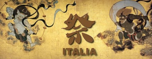 祭 ITALIA