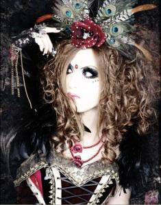Versailles - Jasmine You